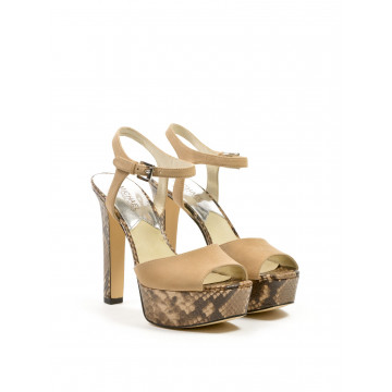 sandals woman michael kors 40r6trha3s185 397