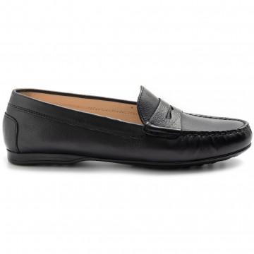 loafers woman rossano bisconti 646 01frida navy 8316