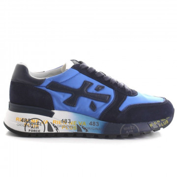 sneakers man premiata mick5191 8258