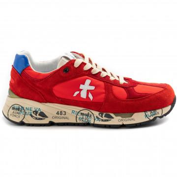 sneakers herren premiata mase5168 8285
