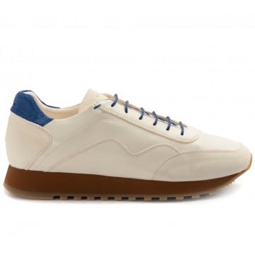 sneakers man sturlini 91000cervo bianco 8328