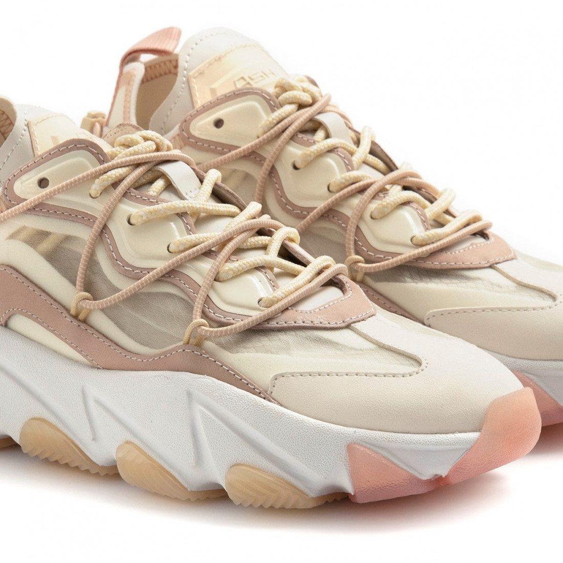 sneakers woman ash extrabis04 8330