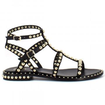sandals woman ash precious02 8195