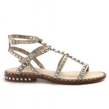 sandals woman ash precious06 8331