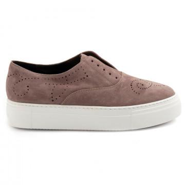 sneakers woman fratelli rossetti 76114pl41872 kelso rosaantico 7446