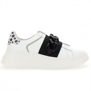 sneakers woman moa master of arts 1508white 8378
