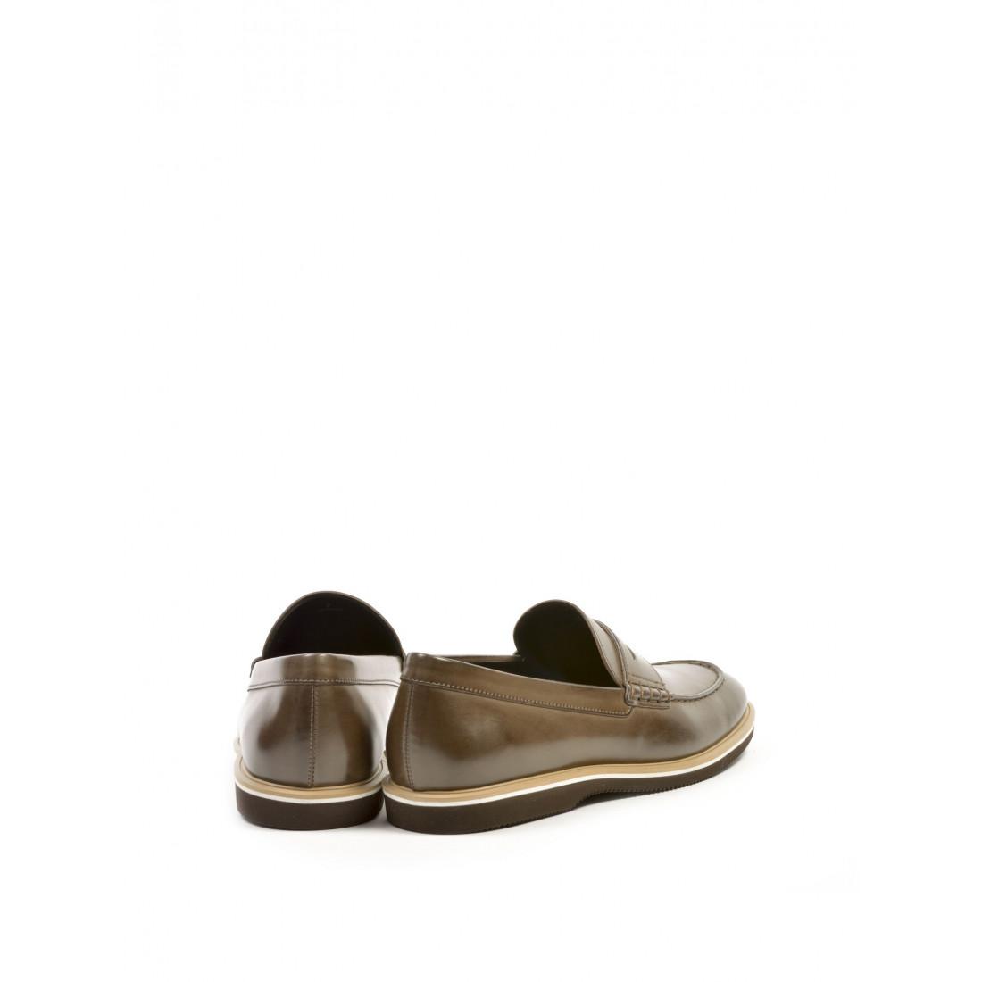 loafers man hogan hxm2620r7308a1s808 314
