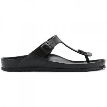 sandals man birkenstock gizeh eva m128201 7300