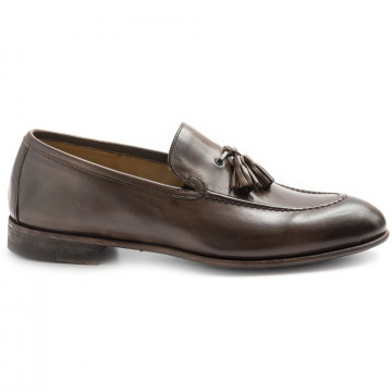 loafers man brecos 10056sierra taupe 8303