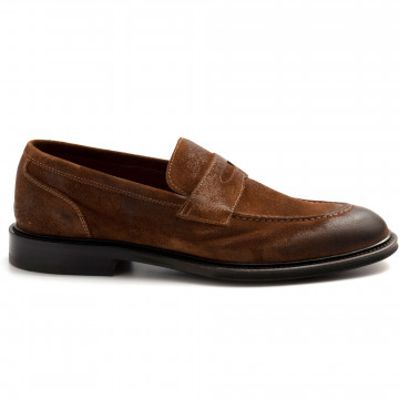 loafers man brecos 10048softy rovere 8275