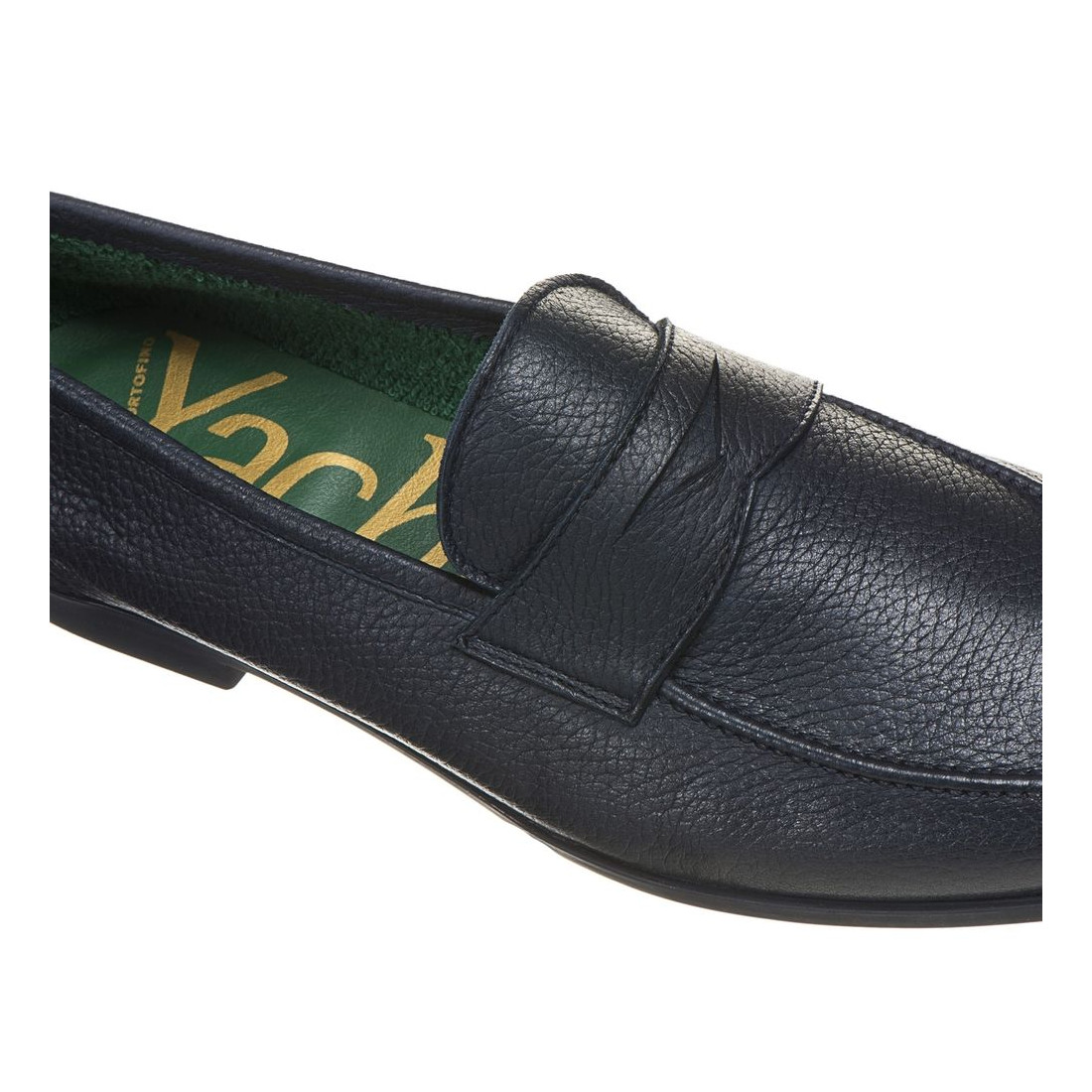 Fratelli Rossetti Yacht Loafers