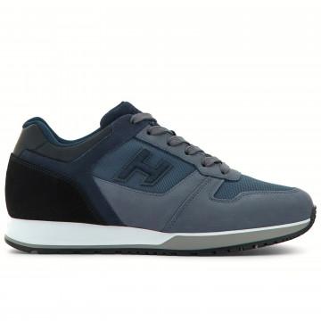 sneakers man hogan hxm3210y860p9s844z 8206