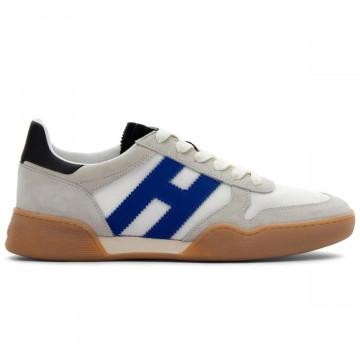 sneakers man hogan hxm3570ac40pe8647r 8145