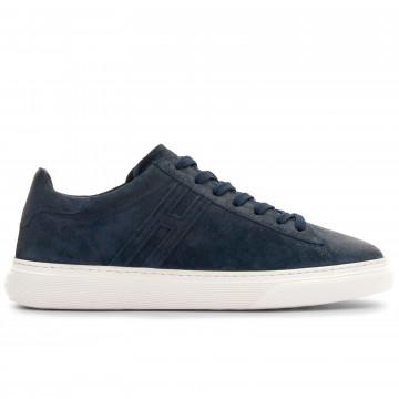 sneakers herren hogan hxm3650j960btmu828 8116