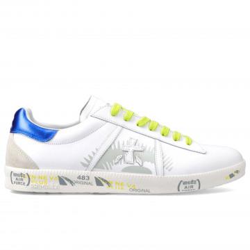 sneakers woman premiata andy d5142 8253
