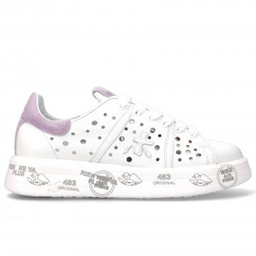 sneakers woman premiata belle5225 8427