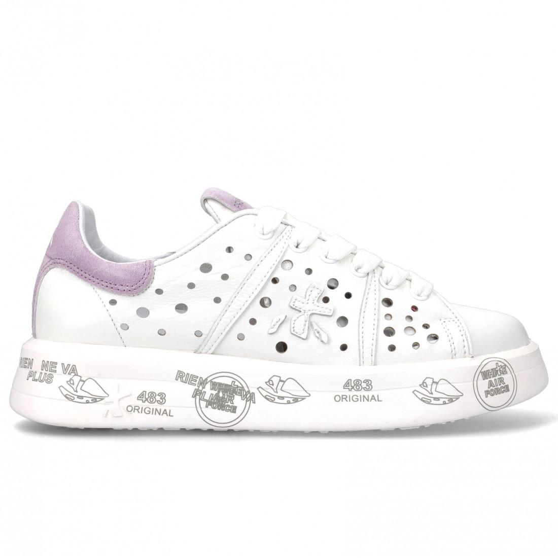 sneakers woman premiata belle5225 8427
