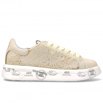 sneakers woman premiata belle5227 8431