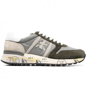 sneakers herren premiata lander5195 8201