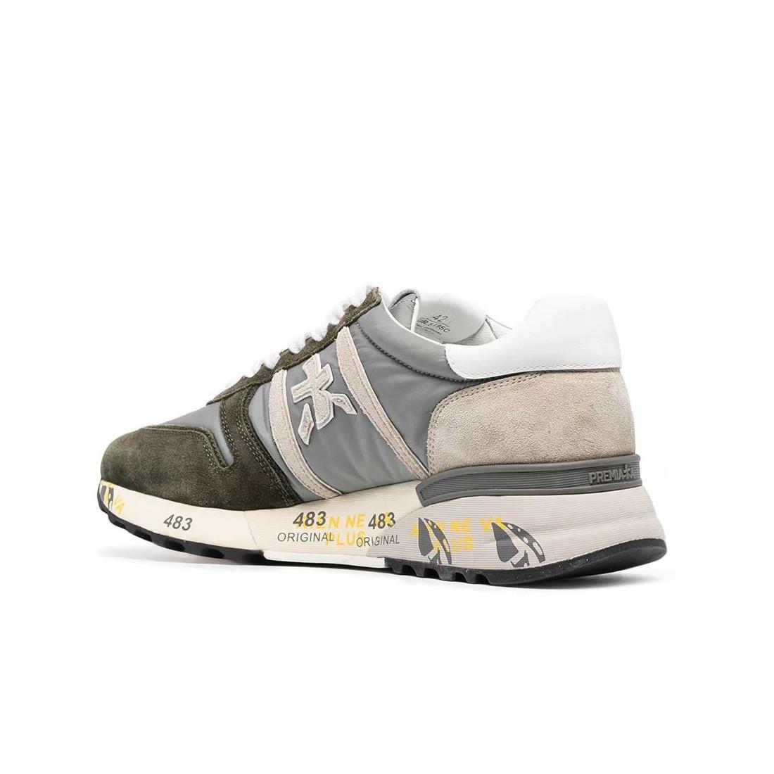 sneakers man premiata lander5195 8201