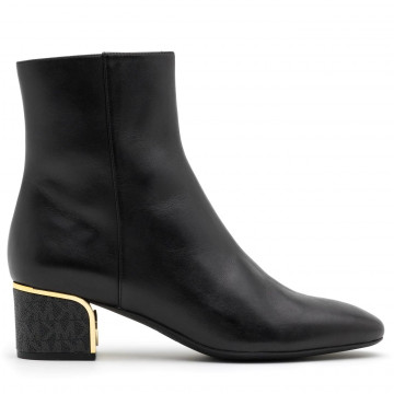 booties woman michael kors 40f0lame6l001 8007