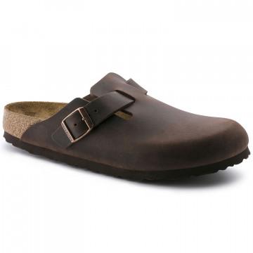sandals man birkenstock boston m860133 4827