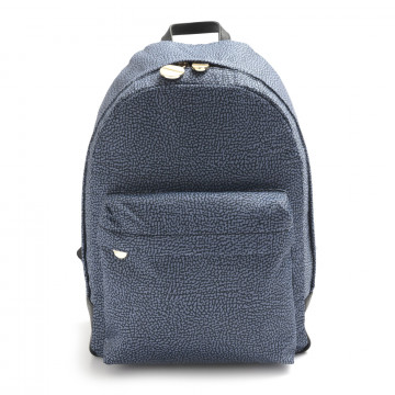 backpacks woman borbonese 934105i15880 8444