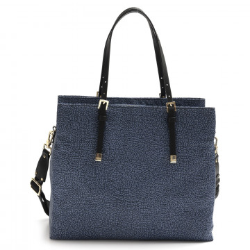 shoulder bags woman borbonese 934092i15880 8445