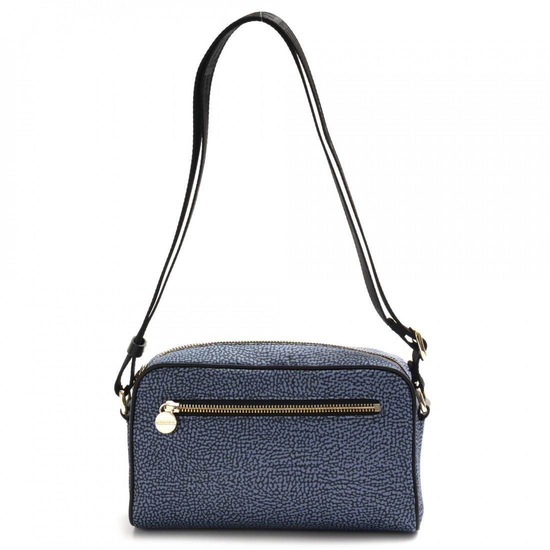 crossbody bags woman borbonese 934115i15880 8449