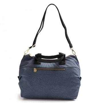 handbags woman borbonese 934118i15880 8450