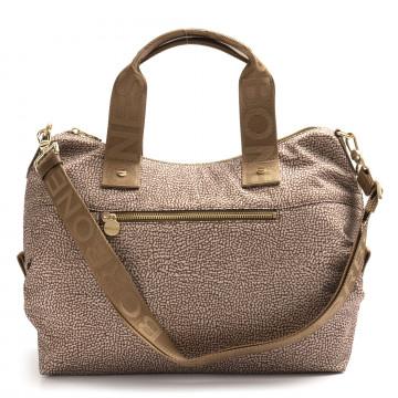 handbags woman borbonese 934118i15994 8451