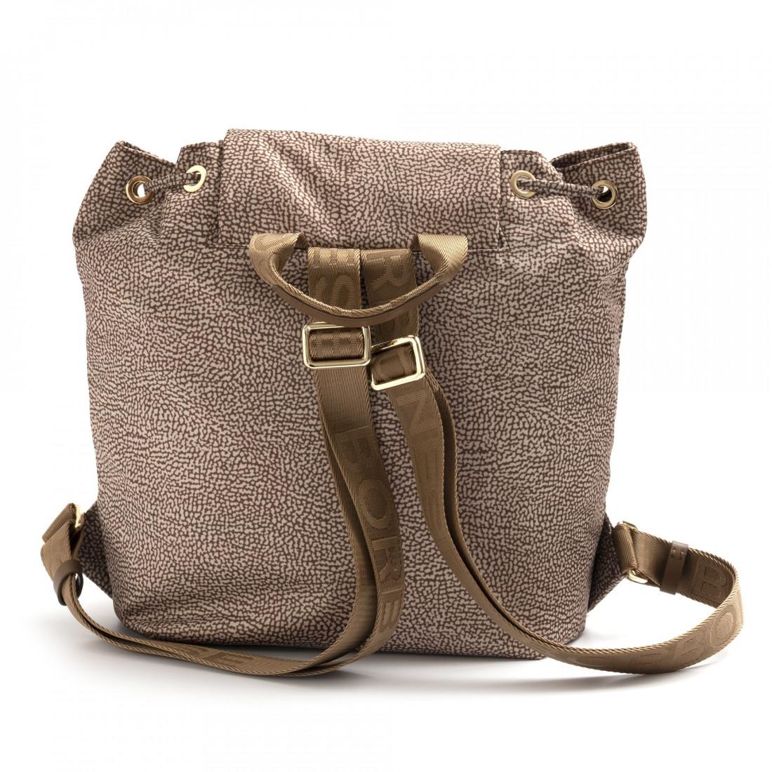 backpacks woman borbonese 934486i15994 8452