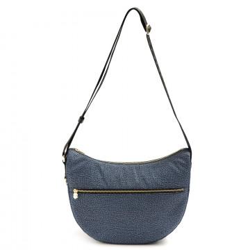 shoulder bags woman borbonese 934108i15880 7495