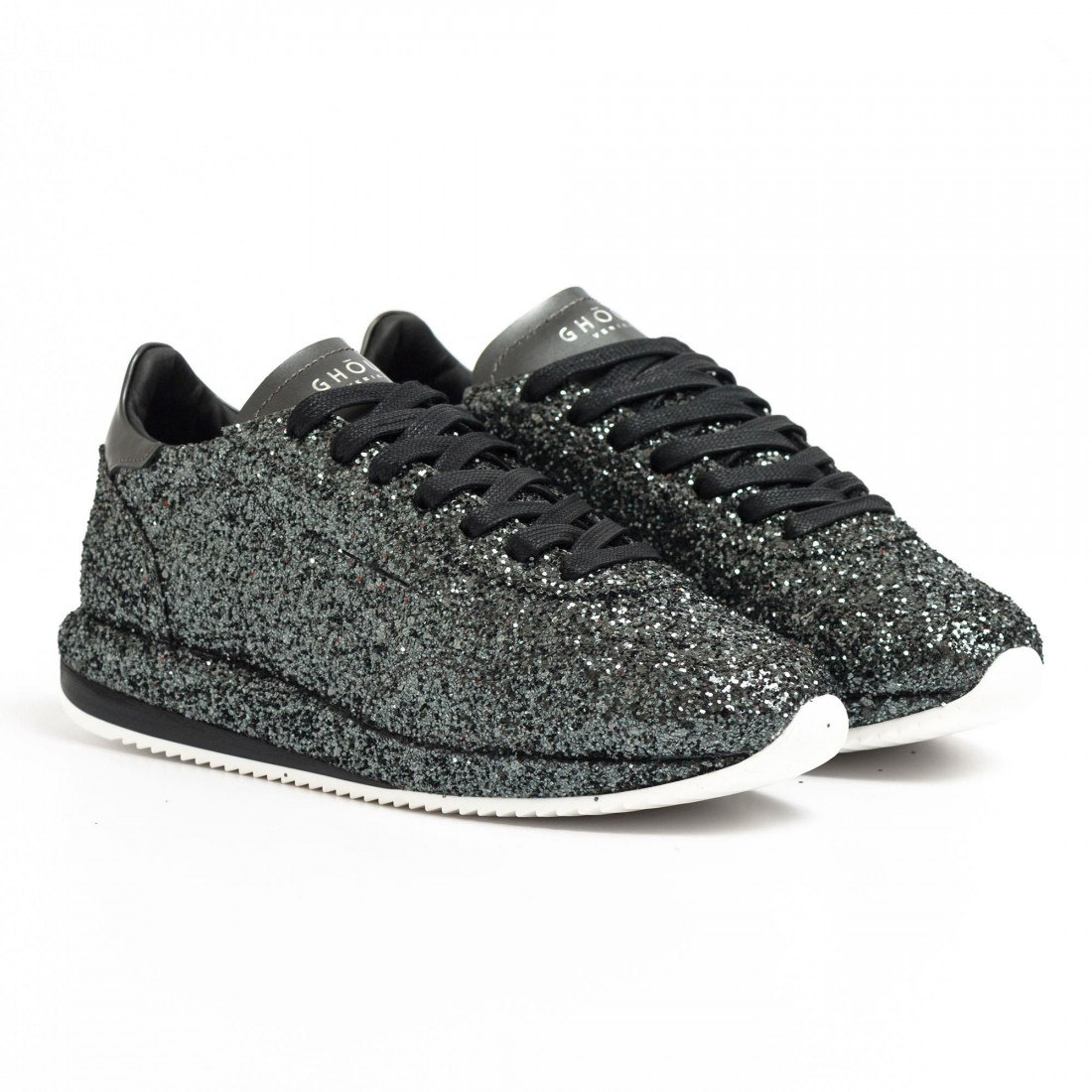 sneakers woman ghoud g2wlgt38 glitter  3491