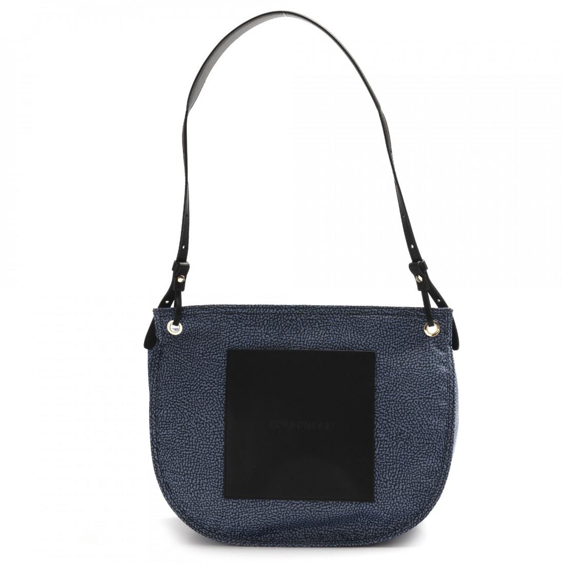 handbags woman borbonese 933369i15880 8442