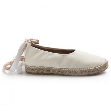 slip on woman oa non fashion a27calf off white 8478