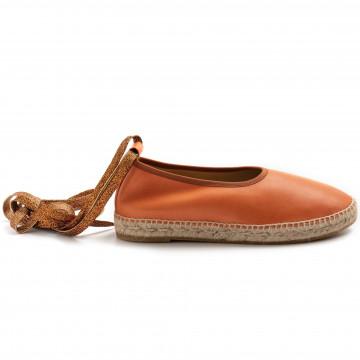 slip on woman oa non fashion a27calf frappe 8479