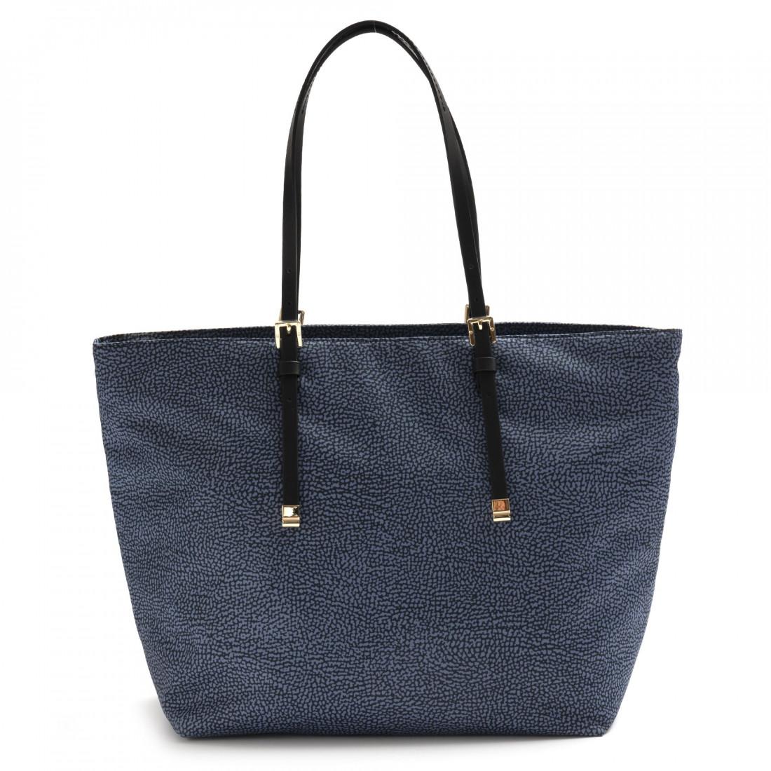 shoulder bags woman borbonese 934060i15880 8476
