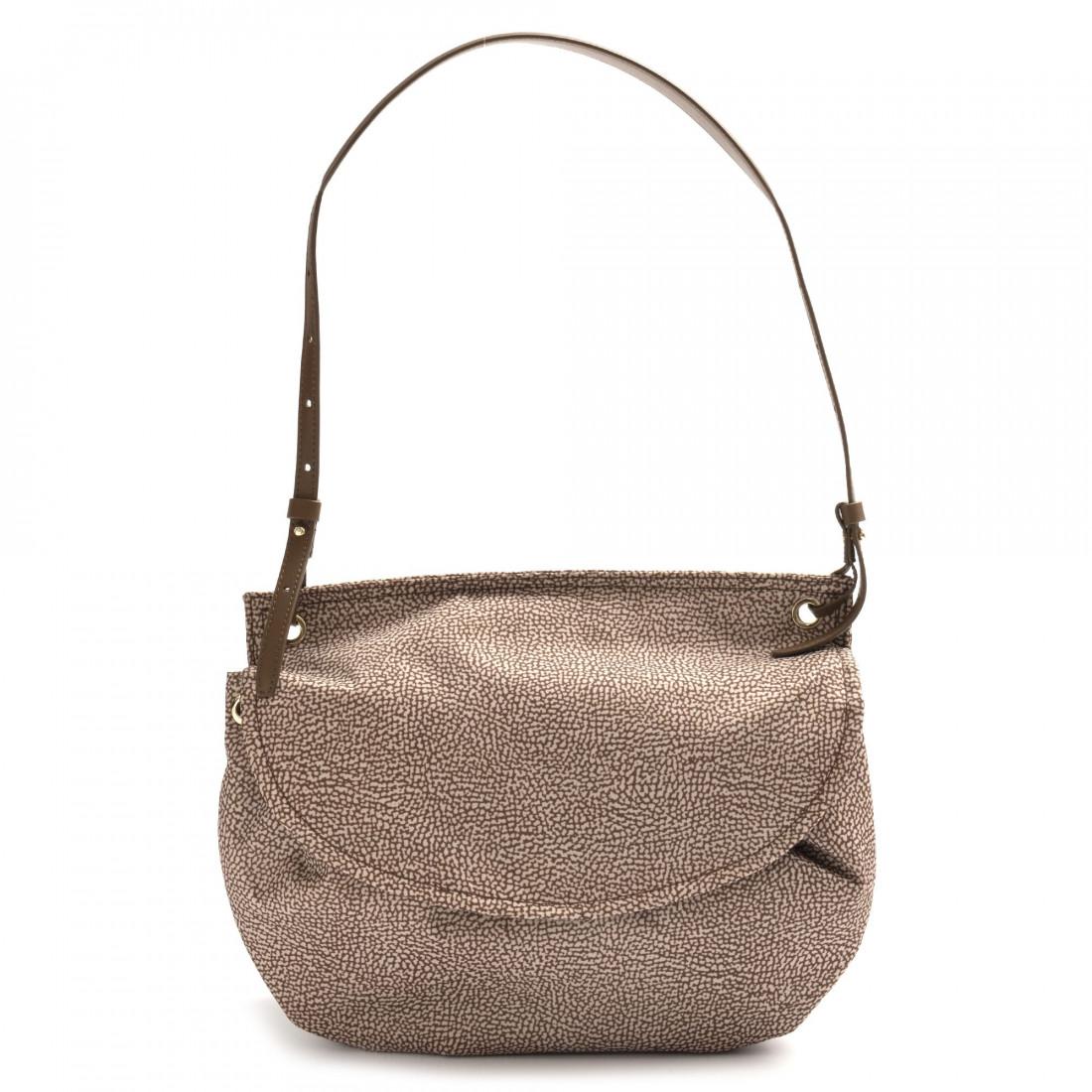 handbags woman borbonese 933369i15994 8477