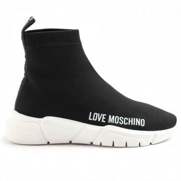 sneakers damen love moschino ja15343g10iz4000 8074