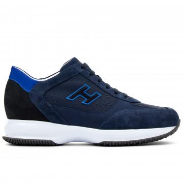 sneakers herren hogan hxm00n0q101pdu647n 8189