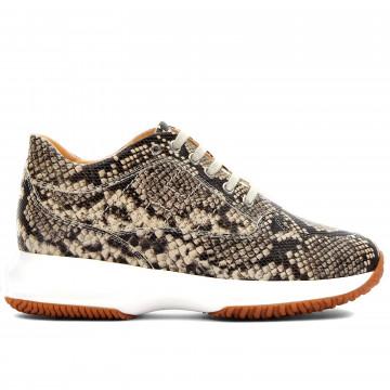 sneakers damen hogan hxw00n00e30thyc005 8215