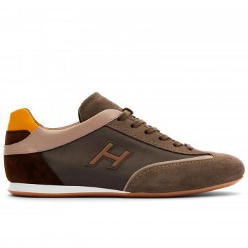 sneakers herren hogan hxm05201686p9v0rs9 8295