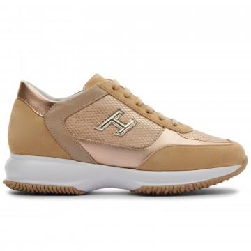 sneakers woman hogan hxw00n0bh50p960rae 8156