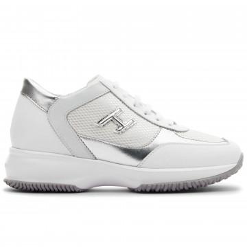 sneakers woman hogan hxw00n0bh50p950351 8121