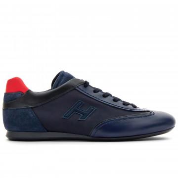 sneakers man hogan hxm05201686p9y2rs0 8188