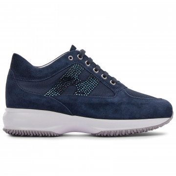 sneakers damen hogan hxw00n02011fi70071 2836