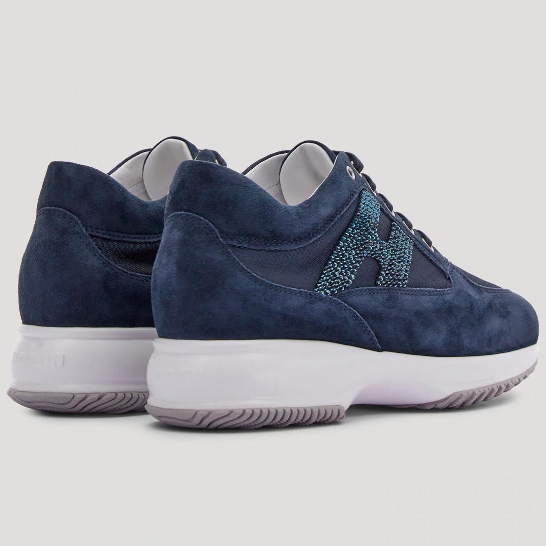 sneakers woman hogan hxw00n02011fi70071 2836