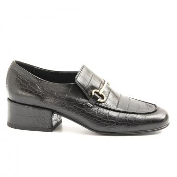 loafers woman fiorina  s313cocco nero 6288