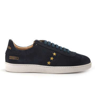 sneakers herren pantofola doro bbl1wu186 bomber low 3052